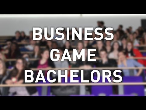 Retour sur le Business Game Bachelors - 2017