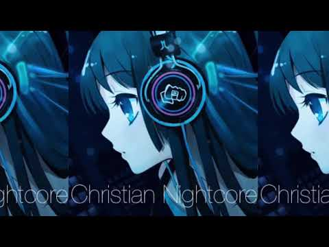"""(Nightcore) """"Almost Human"""" Lauren Daigle"""