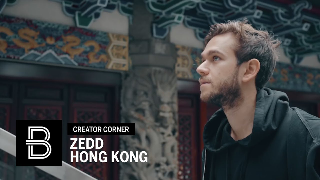 Zedd x Beautiful Destinations - Epos I