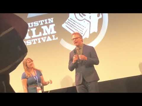Peter Hedges Introduces Ben Is Back And The Austin Film Fest 2018.