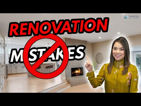 tips home remodeling