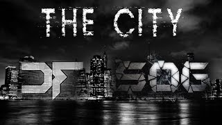 Download The City - DF ft GabiNLB (Dj SOG) MP3 song and Music Video
