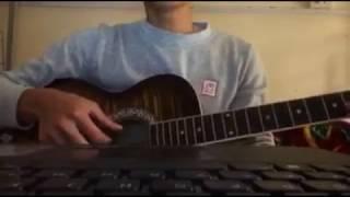 Từ bỏ khắc Việt_cover guitar