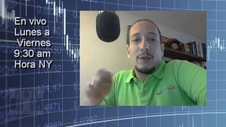 Punto 9 - Noticias Forex del 26 de Septiembre 2016