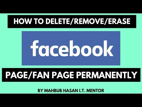 How to delete facebook history from laptop