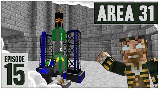 """Area 31 - """"Blast Off!"""" (EP15)"""