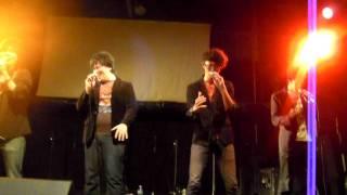 2011.12.3 ViViD CHRONICLE 主催 「ViViD COLLECTION」@KOBEZINK.