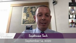 Southwest Tech // 9-14-20