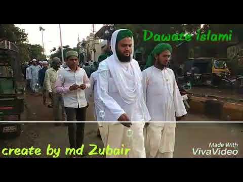Basavakalyan Dawat e islami ka 7 din Faizan e namaz course