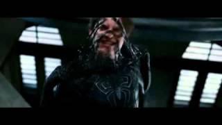 YouTube   Spider Man 3   Eddie Brock Becomes Venom DVD Rip