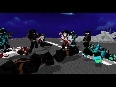 Pixel Wars Of Hero...HOY LO PETAMOS