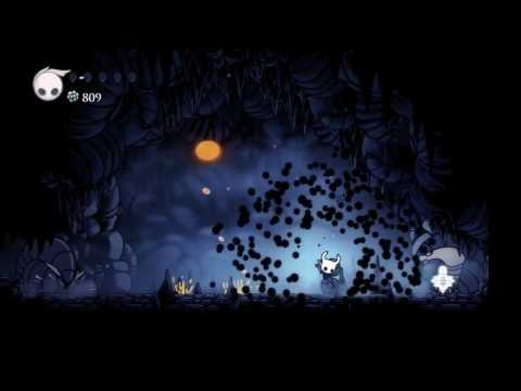 Hollow Knight - Surprise!