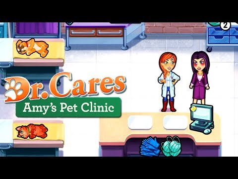 DR. CARES 2: AMY'S PET CLINIC • #20 - Familie | Let's Play