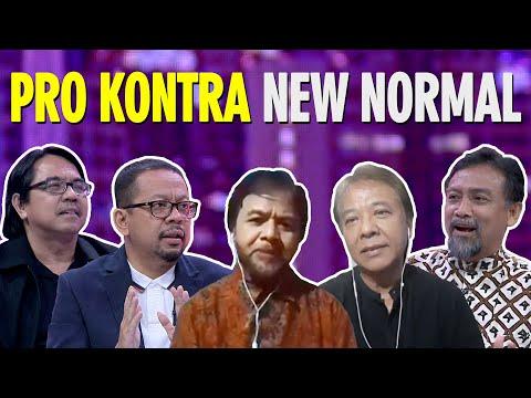 Pro Kontra New Normal - ROSI