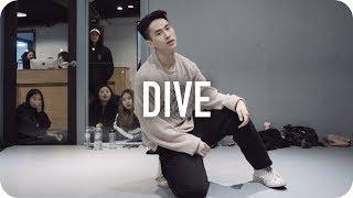 Dive - Ed Sheeran / Eunho Kim Choreography