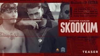 SKOOKUM (टीज़र): निशानेबाज कहलों | नवीनतम पंजाबी गाने 2021 | 5911 रिकॉर्ड्स
