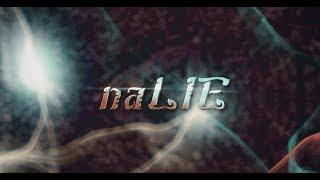Bookiezz - naLIE Feat.TACHAYA [OFFICIAL LYRIC VIDEO]