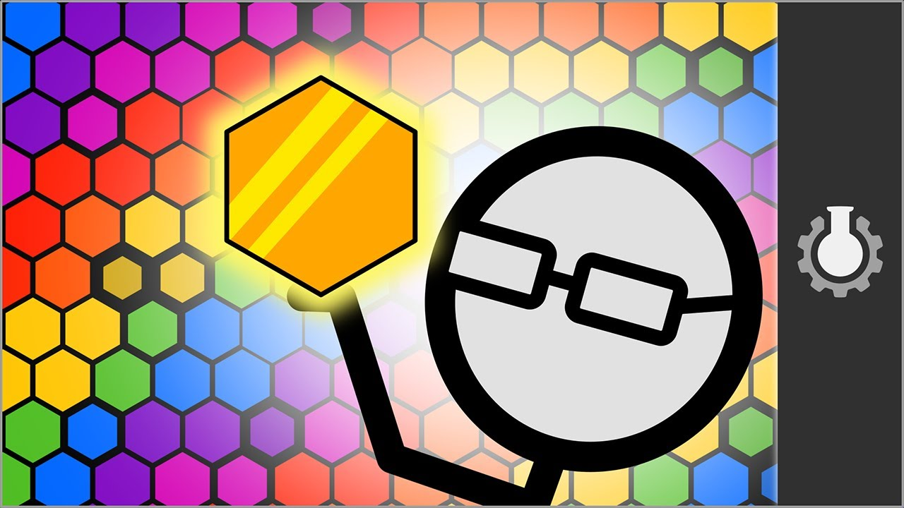 Download Hexagons are the Bestagons