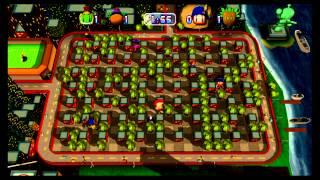 Bomberman Live Battlefest Tournament - Round 1 [2/2]