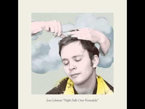 Jens Lekman - Into Eternity