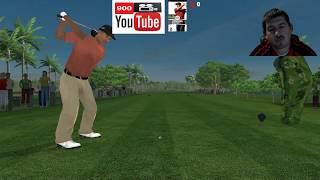 Biztos kéz ... Tiger Woods PGA Tour 08(2.)