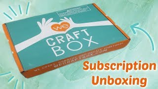 Best Arts And Crafts Subscription Boxes For Kids