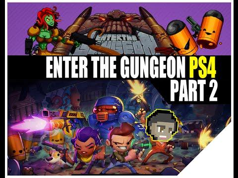 enter the gungeon item guide