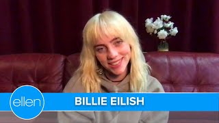 Download Billie Eilish Makes a Surprise Visit... in the Virtual Audience!