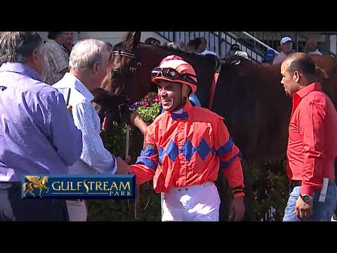 Gulfstream Park Replay Show | February 23, 2018
