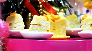 Май Литл Пони Мультик Шоу Веселая Кухня Новогодний Выпуск Печем Вкусный Торт