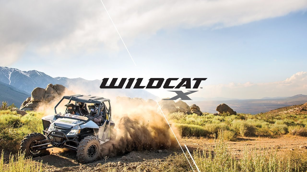 Textron Off Road | Wildcat™ X