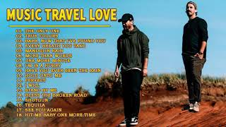 MUSIC TRAVEL LOVE full album 2020 - Cover new songs Music Travel Love 2020