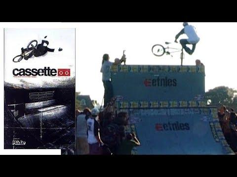 Backyard Jams 2002 – CASSETTE | Ride UK BMX