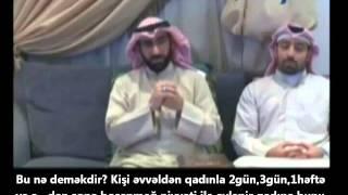Şeyx Zəkəriyə - Sələfilərdə Misyar nigahı