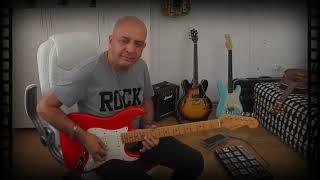 POUR LES CONNAISSEURS - Nicu Patoi guitar video