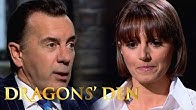 Duncan Bannatyne Thinks Dog Ice Cream is 'Absolutely Ridiculous' | Dragons' Den