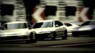 The Cardigans - My Favourite Game (Gran Turismo 2 Music Video)
