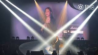 A-Lin《未單身》Live - 彭佳慧「我想念我自己」巡迴演唱會上海站