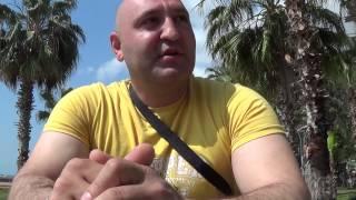 видео Хочу в отпуск. Турция
