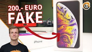 200€ iPhone XS Max: Doppelter Preis = Doppelter FRUST