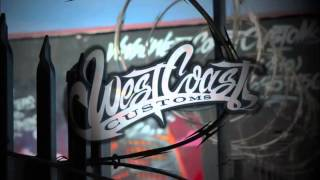 West Coast Beat [Ride It] Prod By:Qaher 2015