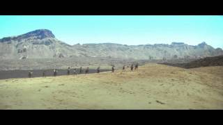 Битва Титанов/Clash Titans. Русский трейлер [HD]