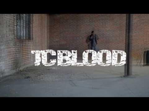 LIL VAEH - TC BLOOD (OFFICIAL VIDEO) -SHOTBYWAVYCROCKETT-