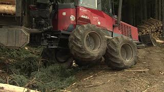 Trailer Forsttechnik Extrem Teil 3