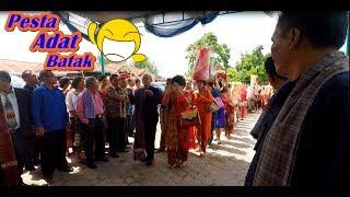Gondang Pesta Batak PANOMU-NOMUON 🤗 - Grup Musik Parna Raya | Tradisi Pernikahan