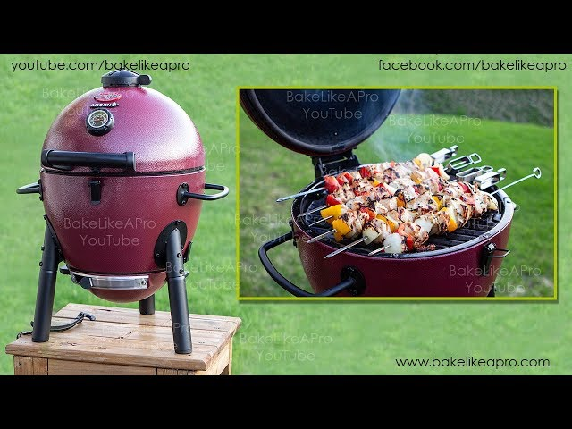 de5d8a17108 Top 10 Char Griller Grills (Apr. 2019)  Reviews and Buyers Guide ...