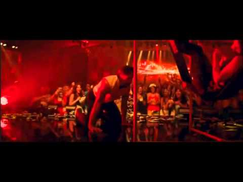 Magic Mike XXL Nine Inch Nails scene