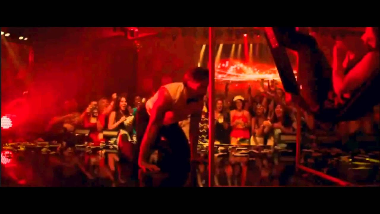 Magic Mike XXL Nine Inch Nails scene - YouTube