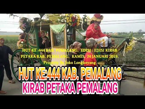 hut-ke:444-kab.-pemalang-#kirab-petaka-pemalang#24/01/2019#