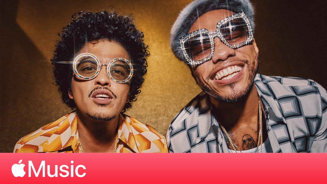 Bruno Mars and Anderson .Paak Share First Silk Sonic Single ...